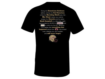 Florida State Seminoles LIDS NCAA Men's Local Tradition T-Shirt