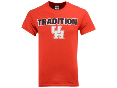 Houston Cougars LIDS NCAA Men's Local Tradition T-Shirt
