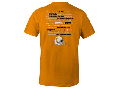 Tennessee Volunteers LIDS NCAA Men's Local Tradition T-Shirt
