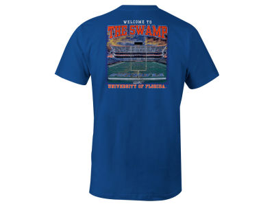 Florida Gators LIDS  NCAA Men's Local Stadium T-Shirt