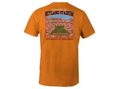 Tennessee Volunteers LIDS  NCAA Men's Local Stadium T-Shirt