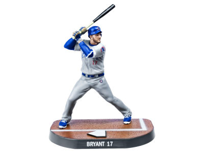 Chicago Cubs Kris Bryant 6inch MLB Figure