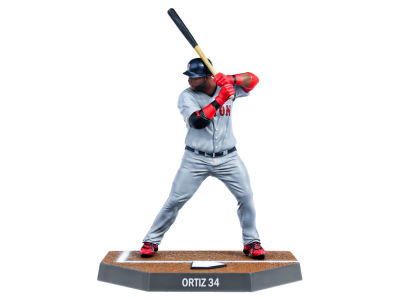 Boston Red Sox David Ortiz 6inch MLB Figure