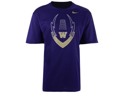 Washington Huskies Nike NCAA Men's Legend Icon T-Shirt