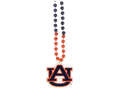 Auburn Tigers Team Logo Beads-Rico