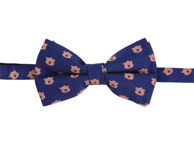 Auburn Tigers Eagles Wings Bow Tie Repeat