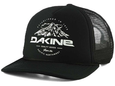 The Mount Trucker Cap