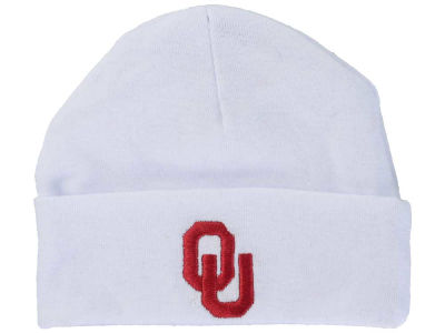 Oklahoma Sooners Top of the World NCAA Newborn Knit