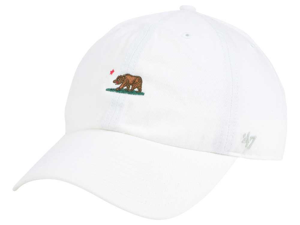 California California Mini Bear Dad Hat  b7d1e6dba4a