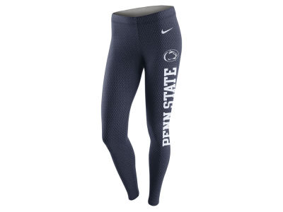 Penn State Nittany Lions Nike NCAA Women's Leg-A-See Tights