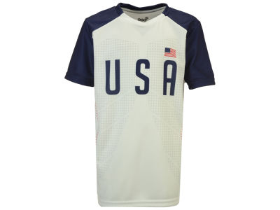 USA Outerstuff National Team Youth T-Shirt