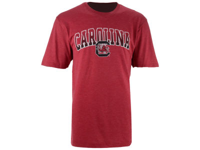 South Carolina Gamecocks 2 for $28 Colosseum NCAA Men's Gradient Arch T-Shirt