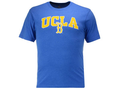 UCLA Bruins Colosseum NCAA Men's Gradient Arch T-Shirt