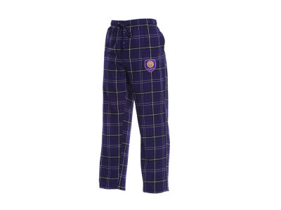 Orlando City SC MLS Men's Ultimate Flannel Pants