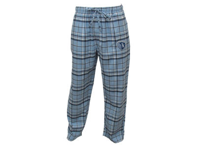 Sporting Kansas City Concept Sports MLS Men's Bleacher Flannel Pants