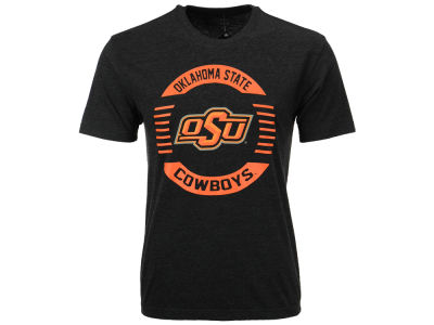 Oklahoma State Cowboys 2 for $28 Colosseum NCAA Men's Circle Logo T-Shirt