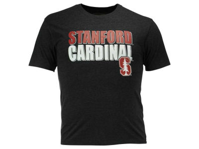 Stanford Cardinal 2 for $28 Colosseum NCAA Men's Wordmark Stack T-Shirt