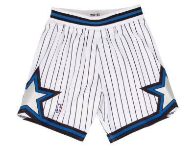 Orlando Magic Mitchell and Ness NBA Men's Authentic NBA Shorts