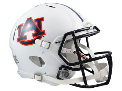 Auburn Tigers Speed Authentic Helmet
