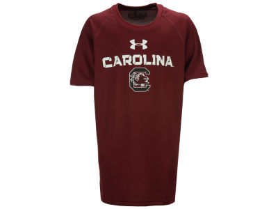 South Carolina Gamecocks Under Armour NCAA Youth Tech T-Shirt