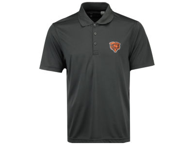 Chicago Bears Cutter & Buck NFL Men's 3D Emblem Fairwood Polo Shirt