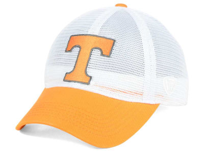Tennessee Volunteers Top of the World NCAA Respect Adjustable Cap