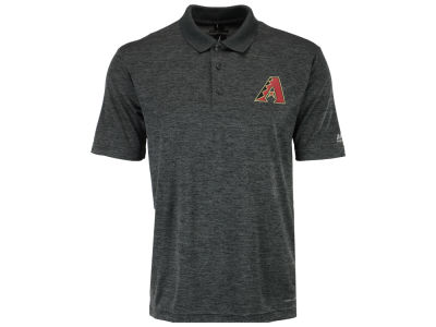 Arizona Diamondbacks Majestic MLB Men's First Hit Polo