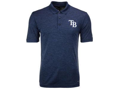 Tampa Bay Rays Majestic MLB Men's First Hit Polo