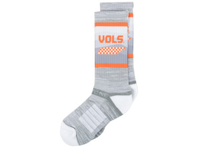Tennessee Volunteers Strideline NCAA Strideline Crew Socks II