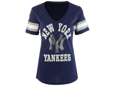 New York Yankees G-III Sports MLB Women's Triple Play T-Shirt