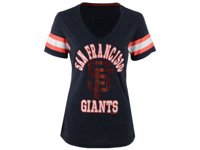 San Francisco Giants G-III Sports MLB Women's Triple Play T-Shirt