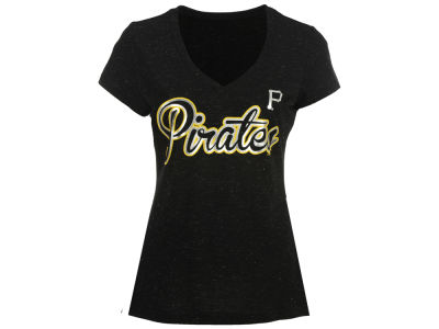 Pittsburgh Pirates GIII MLB Womens Breakaway T-Shirt