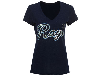 Tampa Bay Rays GIII MLB Womens Breakaway T-Shirt