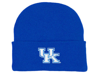 Kentucky Wildcats Atlanta Hosiery NCAA Newborn Knit Cap