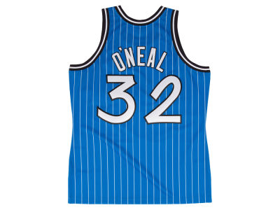 Orlando Magic Shaquille O'Neal Mitchell & Ness NBA Authentic Jersey
