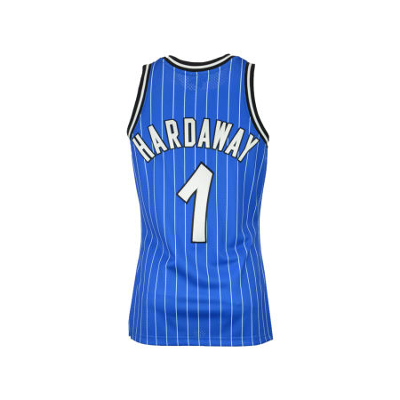 Orlando Magic Penny Hardaway Mitchell & Ness NBA Authentic Jersey