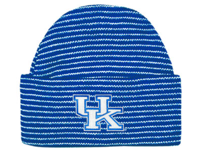 Kentucky Wildcats NCAA Newborn Stripe Knit Cap