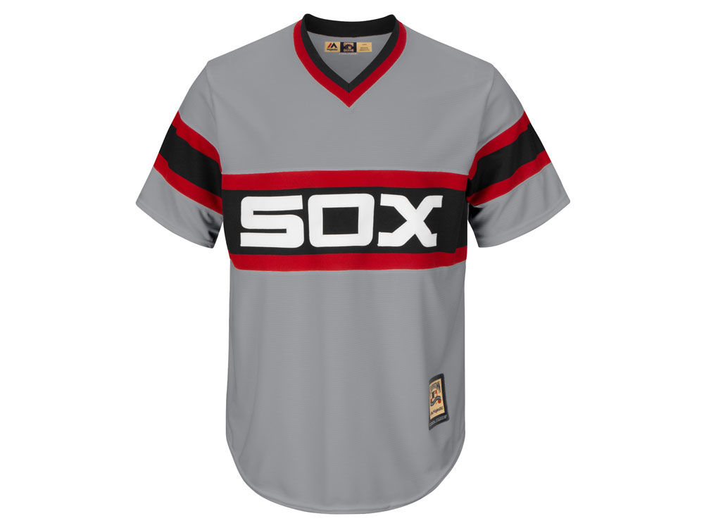 Chicago white sox shop white sox hats caps jerseys apparel chicago white sox majestic mlb mens cooperstown blank replica cool base jersey sciox Choice Image