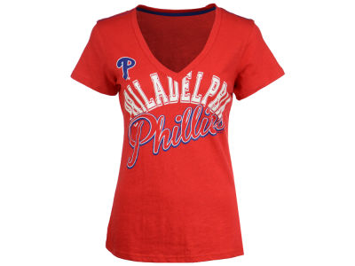 Philadelphia Phillies G-III Sports MLB Women's Homefield T-Shirt