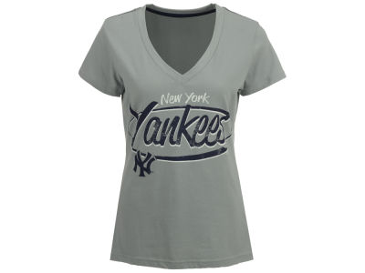 New York Yankees G-III Sports MLB Women's Away Game T-Shirt