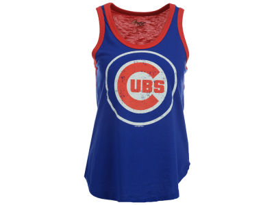 Chicago Cubs G-III Sports MLB Women's Power Play Tank