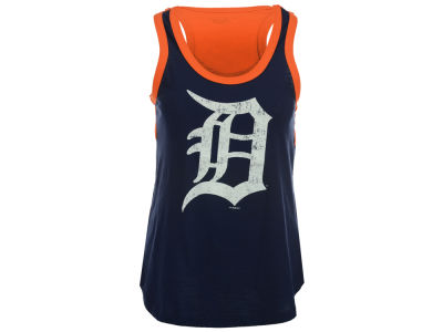 Detroit Tigers G-III Sports MLB Women's Power Play Tank