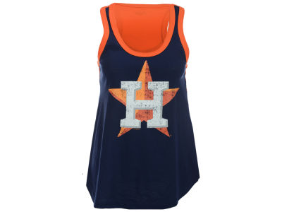 Houston Astros G-III Sports MLB Women's Power Play Tank