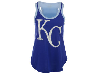 Kansas City Royals G-III Sports MLB Women's Power Play Tank