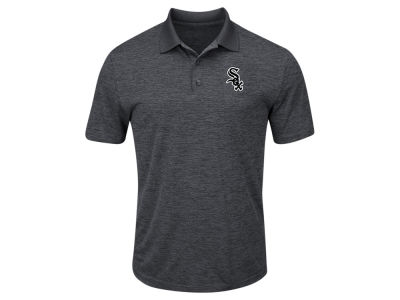 Chicago White Sox Majestic MLB Men's First Hit Polo