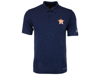 Houston Astros Majestic MLB Men's First Hit Polo
