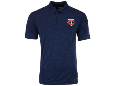 Minnesota Twins Majestic MLB Men's First Hit Polo