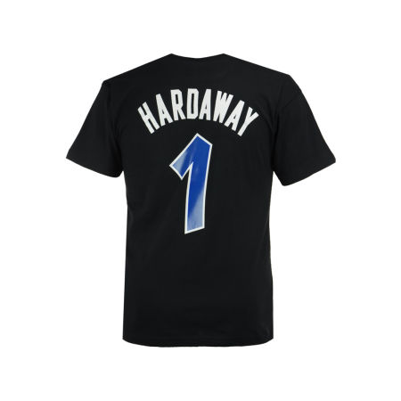 Orlando Magic Penny Hardaway Mitchell & Ness NBA Men's Hardwood Classic Player T-Shirt