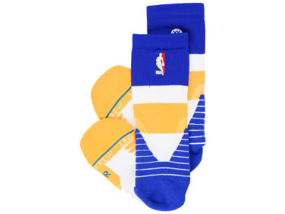 Golden State Warriors Stance NBA Core Crew Socks