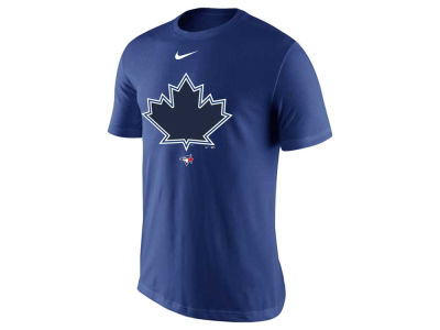 Toronto Blue Jays Nike MLB Men's Legend Logo Leaf T-Shirt